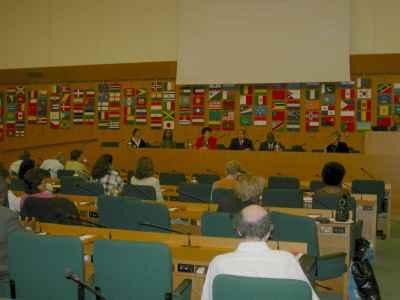 ФАО – 2005 г. Работа Всемирной ассоциации информационных центров по морским наукам - IAMSLIC