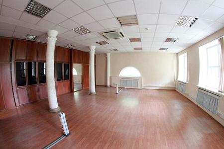 ВНИРО переезжает в новое здание