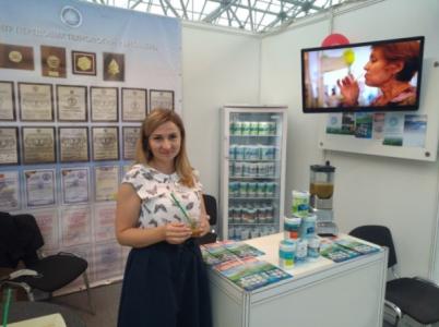 XX юбилейный Всероссийский Форум «Здравница-2021»