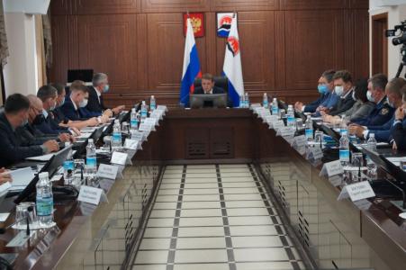 Директор ВНИРО находится в рабочей поездке по Камчатскому краю.