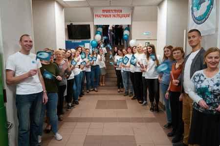 НИС «Профессор Леванидов» завершил Трансарктический переход