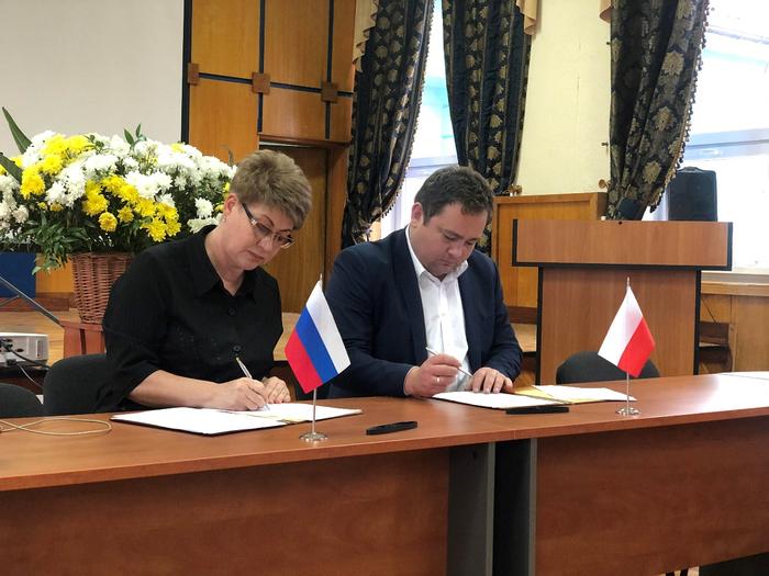 Россия и Польша обсудили результаты сотрудничества в области рыбного хозяйства и согласовали план на 2020 год