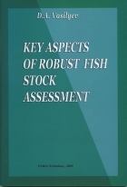 Key Aspects of Robust Fish Stock Assessment: with 5 Tables and 36 Figures
